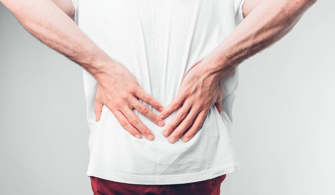 Cirurgia para hérnia de disco e dor nas costas?